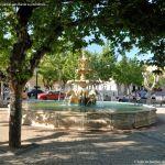 Foto Plaza de Calvo Sotelo 7