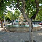 Foto Plaza de Calvo Sotelo 9