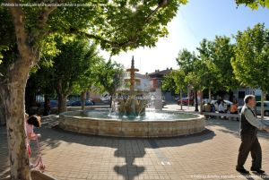Foto Plaza de Calvo Sotelo 12