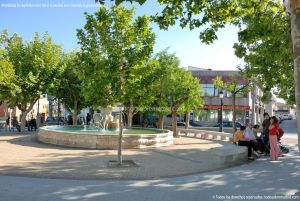 Foto Plaza de Calvo Sotelo 13