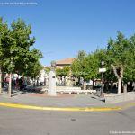 Foto Plaza de Calvo Sotelo 15