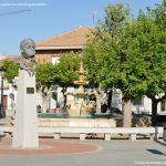 Foto Plaza de Calvo Sotelo 16