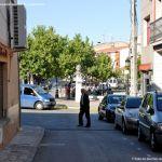 Foto Plaza de Calvo Sotelo 17
