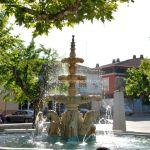 Foto Fuente Plaza de Calvo Sotelo 3