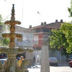 Foto Fuente Plaza de Calvo Sotelo 5