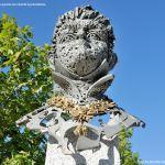 Foto Escultura a Fernando VII 3