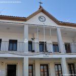 Foto Antiguo Ayuntamiento de Navas del Rey 1