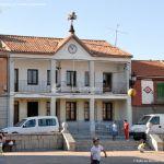 Foto Antiguo Ayuntamiento de Navas del Rey 3