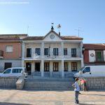 Foto Antiguo Ayuntamiento de Navas del Rey 4