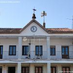 Foto Antiguo Ayuntamiento de Navas del Rey 7