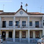 Foto Antiguo Ayuntamiento de Navas del Rey 8