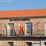 Foto Ayuntamiento de Navas del Rey 1