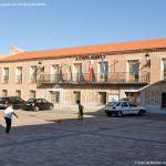 Foto Ayuntamiento de Navas del Rey 2