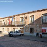 Foto Ayuntamiento de Navas del Rey 3
