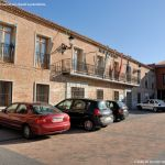Foto Ayuntamiento de Navas del Rey 4