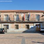 Foto Ayuntamiento de Navas del Rey 9