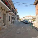 Foto Calle Mayor de Navas del Rey 1