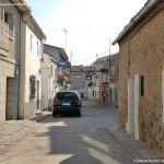 Foto Calle Mayor de Navas del Rey 2