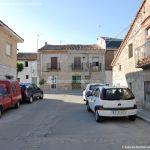 Foto Calle Mayor de Navas del Rey 4
