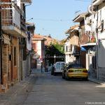 Foto Calle Mayor de Navas del Rey 11