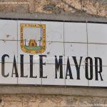 Foto Calle Mayor de Navas del Rey 13