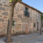 Foto Calle Mayor de Navas del Rey 14