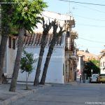 Foto Calle Mayor de Navas del Rey 17