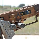 Foto Antigua maquinaria agrícola de Navas del Rey 7