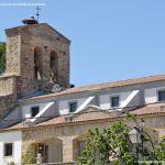 Foto Iglesia de Nuestra Señora de la Asunción de Pelayos de la Presa 1