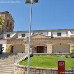 Foto Iglesia de Nuestra Señora de la Asunción de Pelayos de la Presa 11