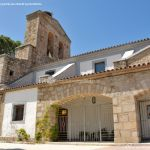 Foto Iglesia de Nuestra Señora de la Asunción de Pelayos de la Presa 12