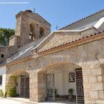 Foto Iglesia de Nuestra Señora de la Asunción de Pelayos de la Presa 15