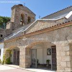 Foto Iglesia de Nuestra Señora de la Asunción de Pelayos de la Presa 19