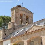 Foto Iglesia de Nuestra Señora de la Asunción de Pelayos de la Presa 48
