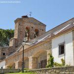 Foto Iglesia de Nuestra Señora de la Asunción de Pelayos de la Presa 51