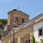 Foto Iglesia de Nuestra Señora de la Asunción de Pelayos de la Presa 52