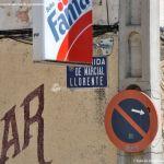 Foto Avenida de Marcial Llorente 6