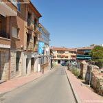 Foto Calle de la Iglesia de Pelayos de la Presa 2