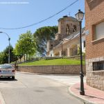 Foto Calle de la Iglesia de Pelayos de la Presa 4