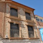 Foto Calle de la Iglesia de Pelayos de la Presa 6