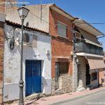Foto Calle de la Iglesia de Pelayos de la Presa 7