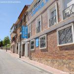 Foto Calle de la Iglesia de Pelayos de la Presa 8