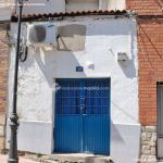 Foto Calle de la Iglesia de Pelayos de la Presa 9