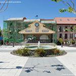 Foto Plaza de España de Pelayos de la Presa 5
