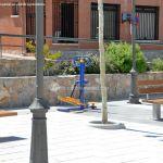 Foto Plaza de España de Pelayos de la Presa 7