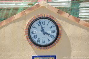 Foto Plaza de España de Pelayos de la Presa 10