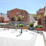 Foto Plaza de España de Pelayos de la Presa 11