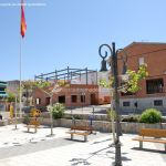 Foto Plaza de España de Pelayos de la Presa 14