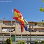 Foto Plaza de España de Pelayos de la Presa 15