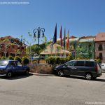 Foto Plaza de España de Pelayos de la Presa 18
